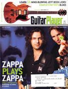 Guitar Player Magazine August 2006 Magazine