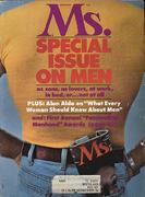 Ms. Magazine October 1975 Magazine