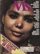 Ms. Magazine May 1975 Magazine