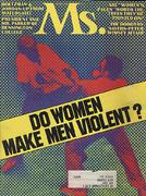Ms. Magazine November 1974 Magazine