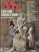 Ms. Magazine January 1977 Magazine
