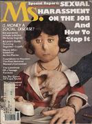 Ms. Magazine November 1977 Magazine