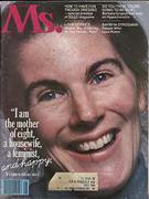Ms. Magazine May 1977 Magazine