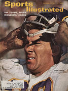 Sports Illustrated September 28, 1964 Magazine