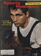 Sports Illustrated March 22, 1965 Magazine