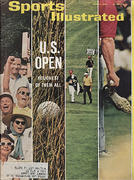 Sports Illustrated June 14, 1965 Magazine