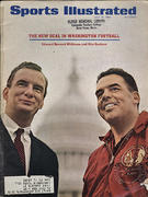 Sports Illustrated July 25, 1966 Magazine