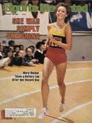 Sports Illustrated February 18, 1980 Magazine