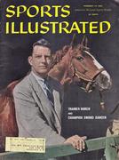 Sports Illustrated February 22, 1960 Magazine