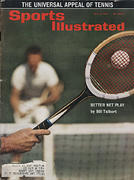 Sports Illustrated July 13, 1964 Magazine