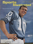 Sports Illustrated August 17, 1964 Magazine