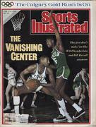 Sports Illustrated February 22, 1988 Magazine