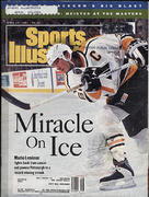 Sports Illustrated April 19, 1993 Magazine