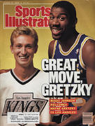 Sports Illustrated August 22, 1988 Magazine