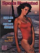 Sports Illustrated February 8, 1982 Magazine