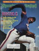 Sports Illustrated April 15, 1985 Magazine