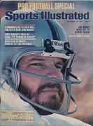 Sports Illustrated September 19, 1977 Magazine
