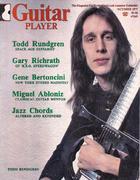 Guitar Player Magazine October 1977 Magazine