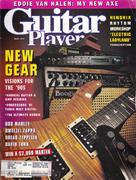 Guitar Player Magazine May 1991 Magazine