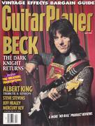 Guitar Player Magazine April 1993 Magazine