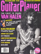 Guitar Player Magazine May 1993 Magazine