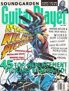 Guitar Player Magazine April 1994 Magazine