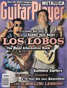 Guitar Player Magazine October 1996 Magazine