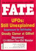 Fate Magazine February 1984 Magazine