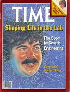 Time Magazine March 9, 1981 Magazine
