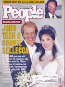 People Magazine April 20, 1992 Magazine