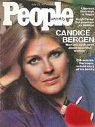 People Magazine July 28, 1975 Magazine
