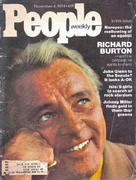 People Magazine November 4, 1974 Magazine