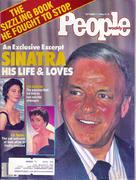 People Magazine September 15, 1986 Magazine