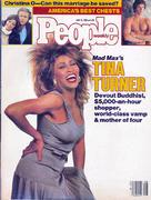 People Magazine July 15, 1985 Magazine