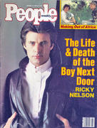 People Magazine January 20, 1986 Magazine
