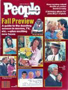 People Magazine August 29, 1983 Magazine