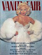 Vanity Fair Magazine April 1991 Magazine