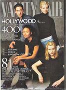 Vanity Fair Magazine April 1999 Magazine