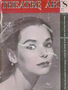 Theatre Arts Magazine November 1957 Magazine