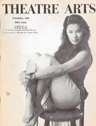 Theatre Arts Magazine November 1958 Magazine
