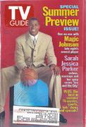 TV Guide June 6, 1998 Magazine