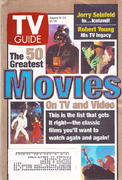 TV Guide August 8, 1998 Magazine