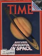 Time Magazine November 24, 1980 Magazine
