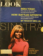 LOOK Magazine July 12, 1966 Magazine