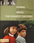 LOOK Magazine October 5, 1965 Magazine