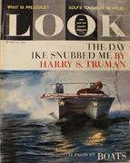 LOOK Magazine May 24, 1960 Magazine