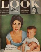 LOOK Magazine June 28, 1955 Magazine