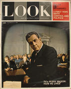 LOOK Magazine October 10, 1961 Magazine