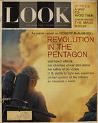 LOOK Magazine April 23, 1963 Magazine