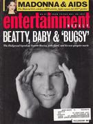 Entertainment Weekly December 20, 1991 Magazine